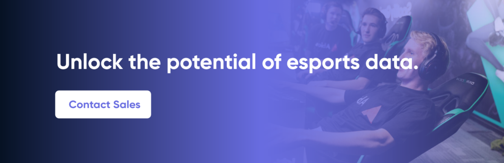 get-esports-data